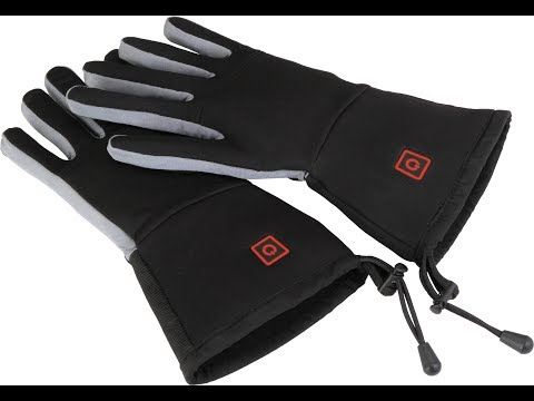 Thermo Gloves english