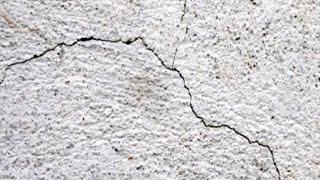 How to Repair Shrinkage Cracks on a Concrete Slab