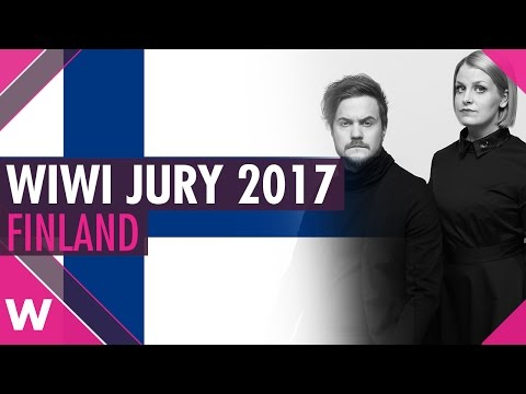 """Eurovision Review 2017: Finland - Norma John - """"Blackbird"""""""