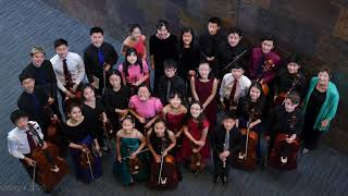 Introduction to the Great Composers Chamber Music Series and Youth Programs