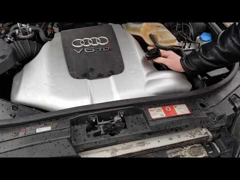 Как мы попали на проблемный Audi Allroad 2800 евро с Николаем Таранухой