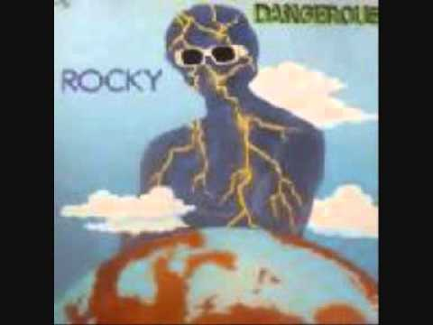 Rocky Roberts - Get down