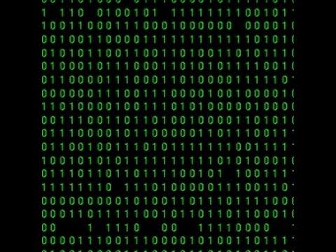 Binary Code - YouTube
