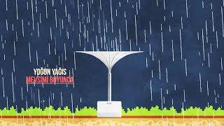 Yağmur Hasadı Projesi