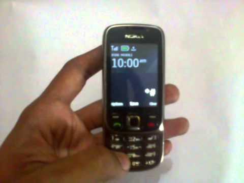 Оригинальный Nokia 6303 в 2015 году??? Легко, Aliexpress в помощь .