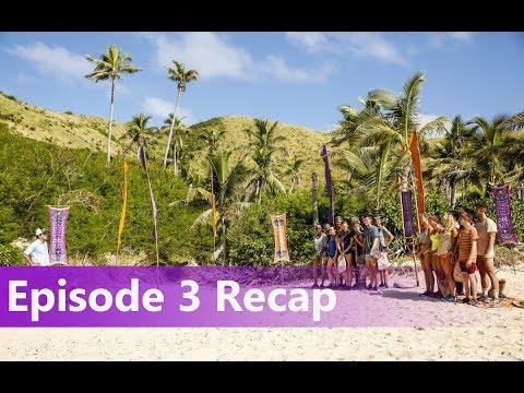 Survivor: Ghost Island Episode 3 Recap