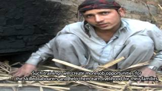 Expanding Economic Opportunities in Khyber Pakhtunkhwa