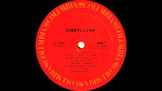 Cheryl Lynn - Got To Be Real (Columbia Records 1978)