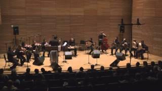 Michigan Arab Orchestra - Sama'i Kurd Tatyos / سماعي كرد طاطيوس