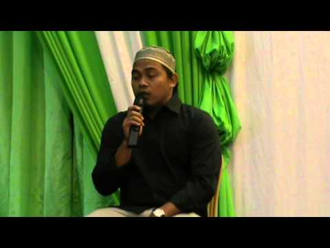 SHEIKH BUKHARY YAHYA KAMAMA OPENNING NUMBER LIVE AT AL NOR CONVENTIONAL CENTER