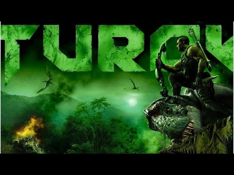 Turok - Не запускается Максимальная графика на PC