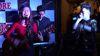 Em muốn sống bên anh trọn đời - Nhật Linh guitar | Key Music