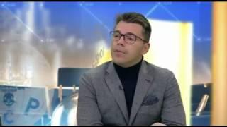 José Calado emociona-se e abandona programa da CMTV em direto