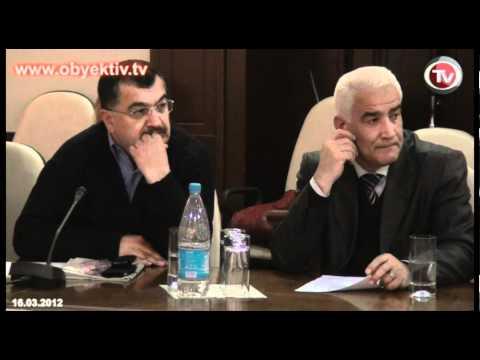 AZERBAIJAN GOVERNMENT REFUSES TO DECRIMINALIZE DEFAMATION
