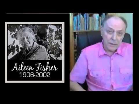 NCTE Children's Poet Spotlight: Aileen Fisher, With Lee Bennett Hopkins