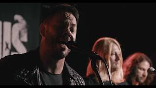 Those Damn Crows - Blink of an Eye (Acoustic - Live in 4K at YouTube Space, London)