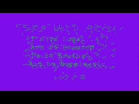 BedRock[; Lyrics by Young Money