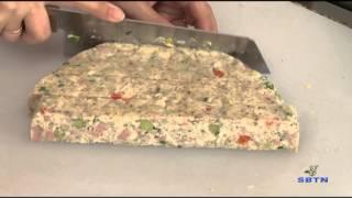 BẾP NHÀ TA NẤU: Món đậu hủ dinh dưỡng