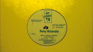 Tony Ricardo - West Indian Women