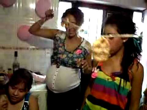 57 Videos De Juegos Chistosos Para Baby Shower Chistosos Para Baby
