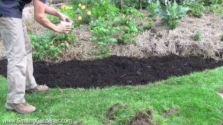 Garden Soil Preparation - Using Fertilizers And Mulch To Improve Soil