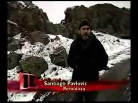 """IE 2005 """"La Marcha Mortal"""" La Tragedia de Antuco (Completo) Muerte de Conscriptos"""