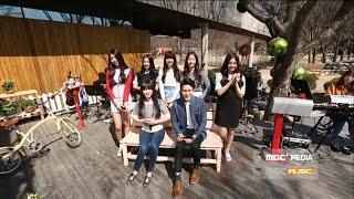 [VIETSUB] GFRIEND X Shin Yu - All For You (Original: Jung Eun Ji X Seo In Guk)
