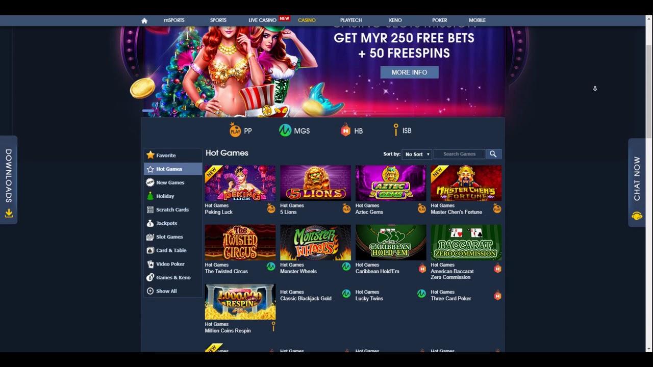 online william hill casino