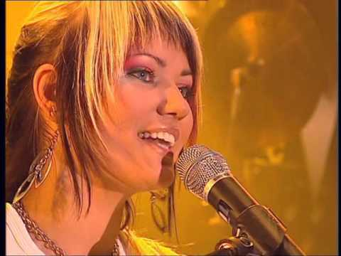 Vanilla Ninja live in Tallinn, Estonia 2004 PART 2 (From the Album Traces of Sadness)