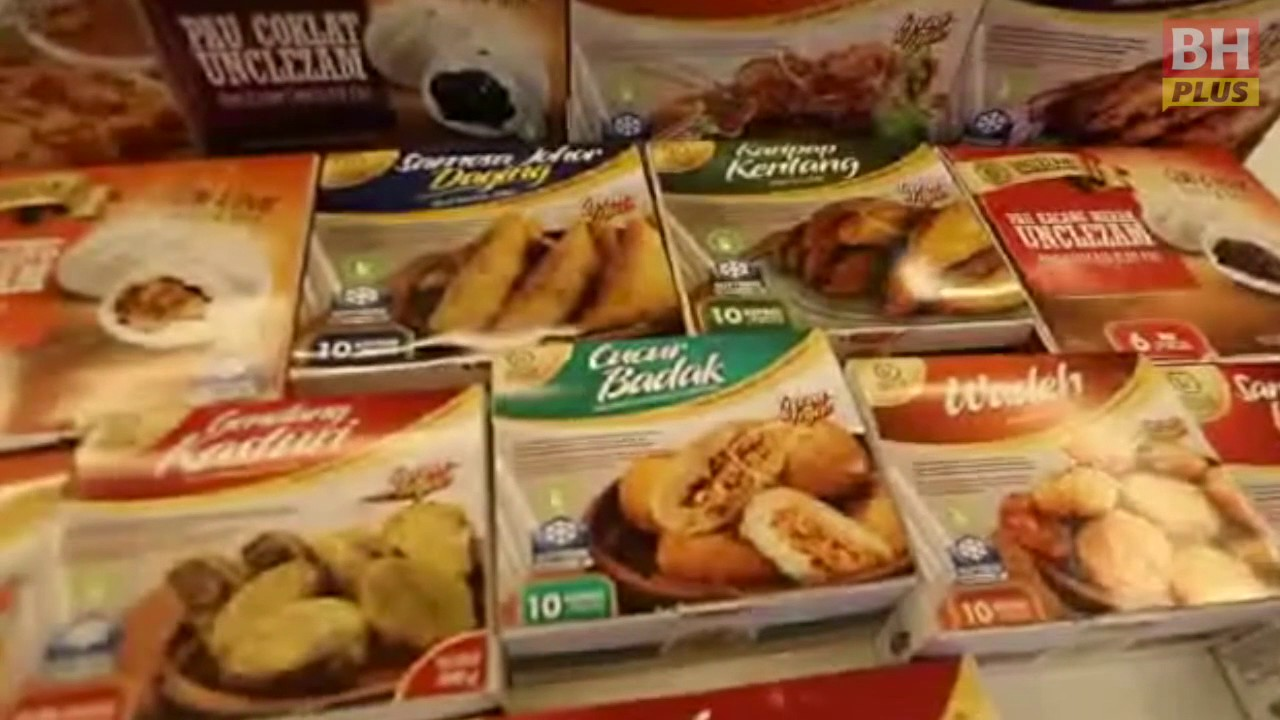 86 Gambar Aneka Frozen Food HD
