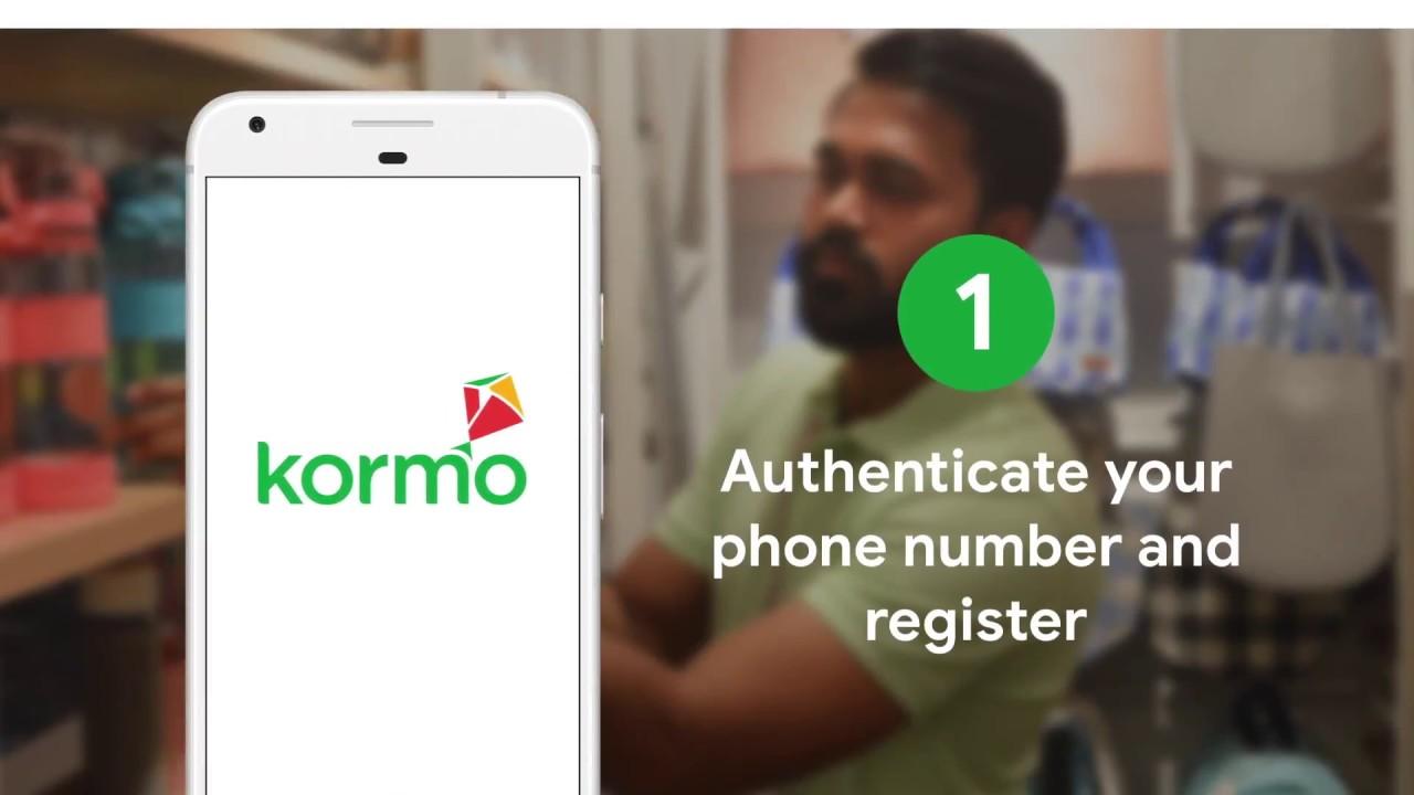 Image result for kormo app