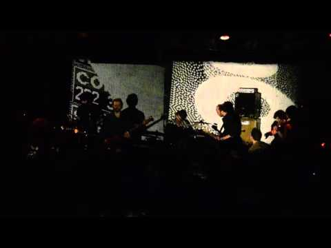 "Godspeed You! Black Emperor - ""Buildings"" live in Phoenix 2016"