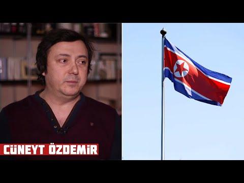 Kuzey Kore'yi Gezen Tek Türk Neler Yaşadıklarını Anlatıyor!
