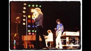 09. No Quarter - Led Zeppelin [1979-08-11 - Live at Knebworth]