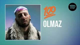 Khontkar - Olmaz #100 (Albüm Audio)