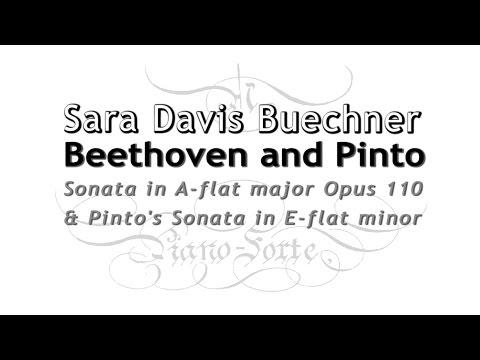 Ludwig van Beethoven and George Frederick Pinto