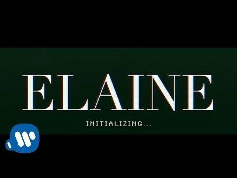 Obk - Elaine (Videoclip oficial)