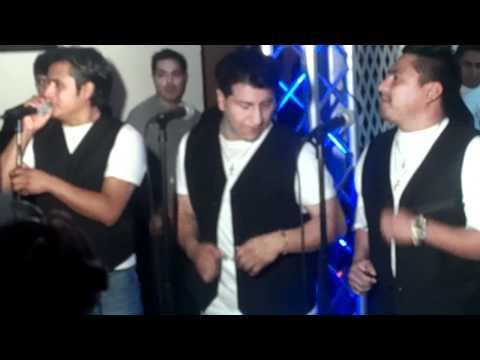 JD  Austro Band Del Ecuadormix 1