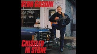 I Guess I Had Your Leavin Coming~Vern Gosdin YouTube Videos