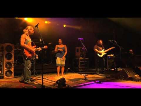 Dark Star Orchestra - Cumberland Blues