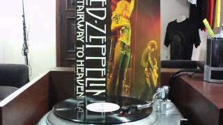 Led Zeppelin - Stairway to Heaven (Radio Edit) (1971)