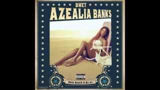 Azealia Banks - Nude Beach A-Go-Go (Instrumental HQ)