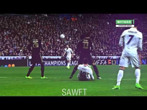 Casemiro Goal V Napoli