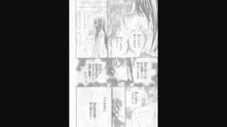 -*^Vampire Knight^*-Manga Capitulo 66 Raw
