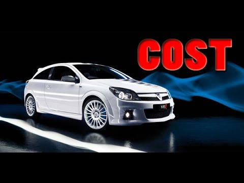 Owning a VXR part 5-  How much does it cost to own?