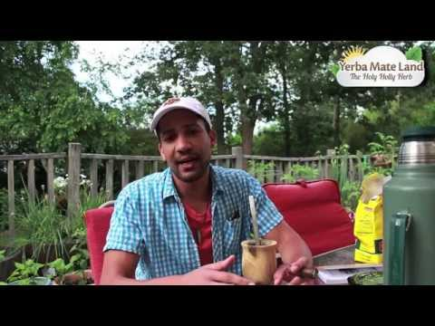 Canarias Yerba Mate Review and Preparation