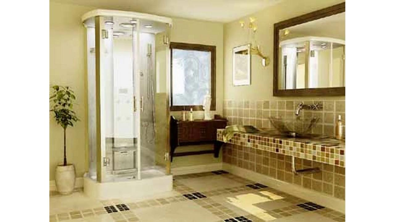 Ideas de remodelación de baños - YouTube