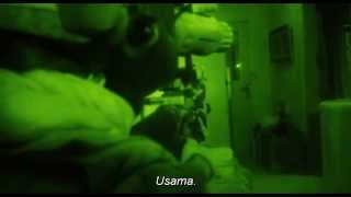 Download Video The Killing of Osama Bin Laden - Zero Dark Thirty Osama Bin Laden killing scene HD MP3 3GP MP4