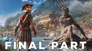 ASSASSIN'S CREED ODYSSEY Early Walkthrough Gameplay Part 3 - Conquest Battle (AC Odyssey)