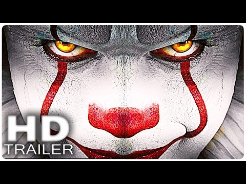 IT Trailer Teaser (2017)